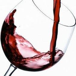 Copa vino