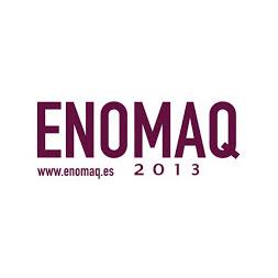 logo enomaq 2013