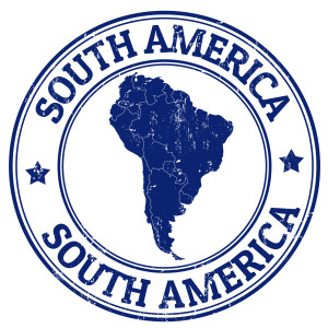 Sello South America